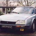Cx GTI Turbo1 / 1985
