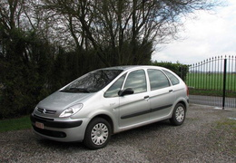 Xsara Picasso HDI 90 Gris