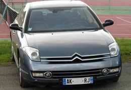V6 HDI Exclusive grsi fer/2007