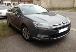 C5 Tourer 2.2l HDI 170 chv exclusive