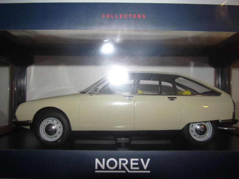 Nom : Citroen GS 1015 1971.jpg Affichages : 102 Taille : 40,1 Ko